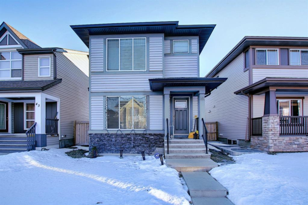 39 WALDEN Road SE, Calgary