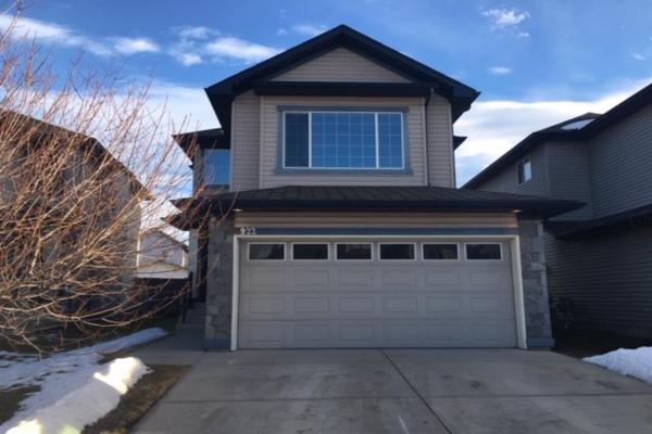 922 Cranston Drive SE, Calgary