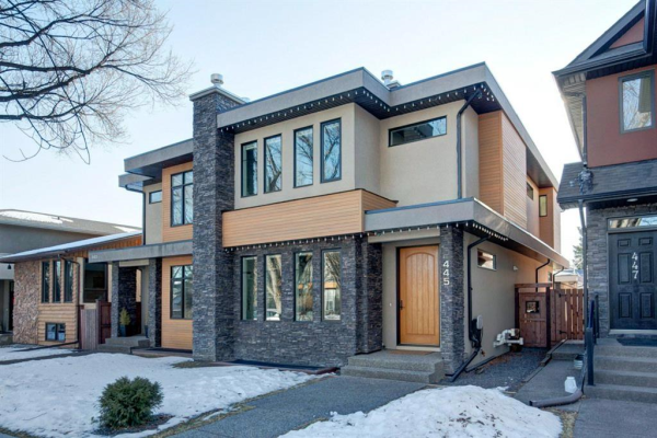 445 21 Avenue NW, Calgary
