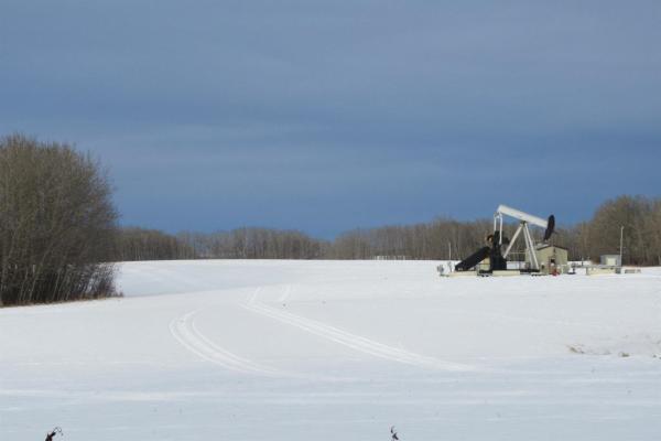On Range Road 3-5, Rural Lacombe County