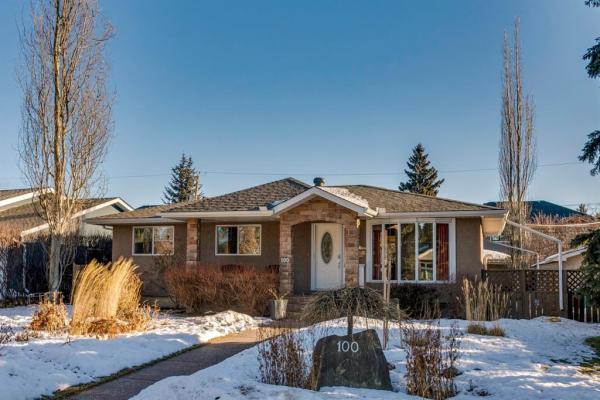 100 Wedgewood Drive SW, Calgary