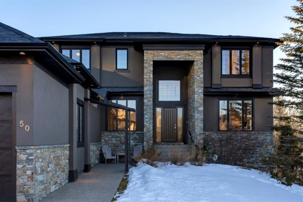 50 Spring Valley Place SW, Calgary