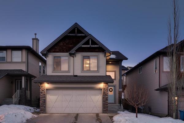 31 St Moritz Terrace SW, Calgary