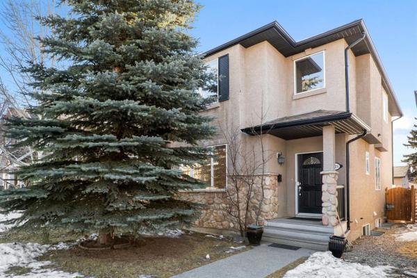 429 19 Avenue NE, Calgary