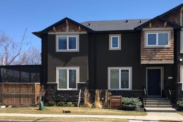 2304 8 Street NW, Calgary
