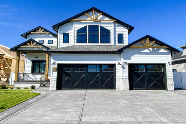 12 Coutts Close, Olds