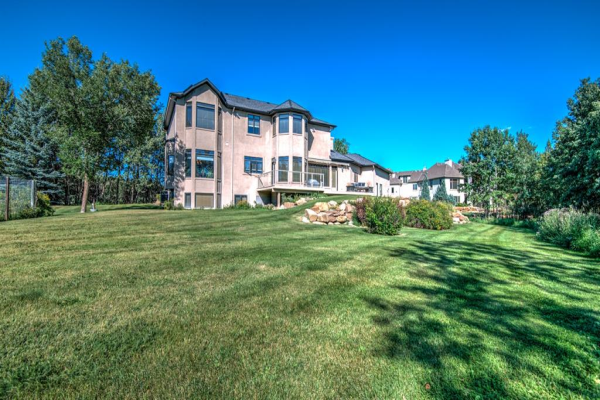 35 Cheyanne Meadows Way, Rural Rocky View County