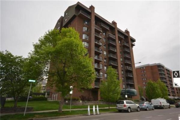 1140 15 Avenue SW, Calgary