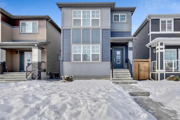 1127 Cornerstone Street NE, Calgary