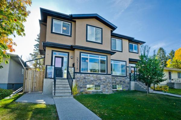 2311A Osborne Crescent SW, Calgary