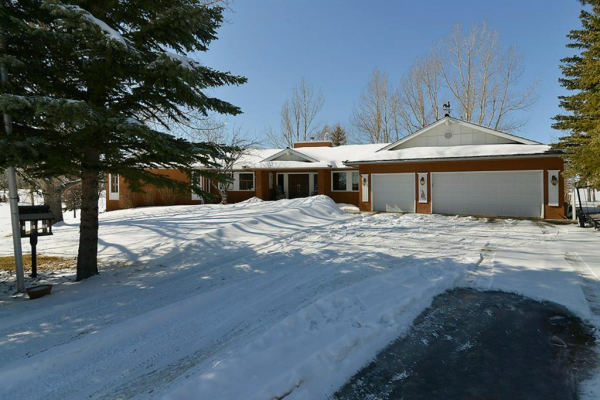 6 Pinetree Drive SW, Rural Rocky View County
