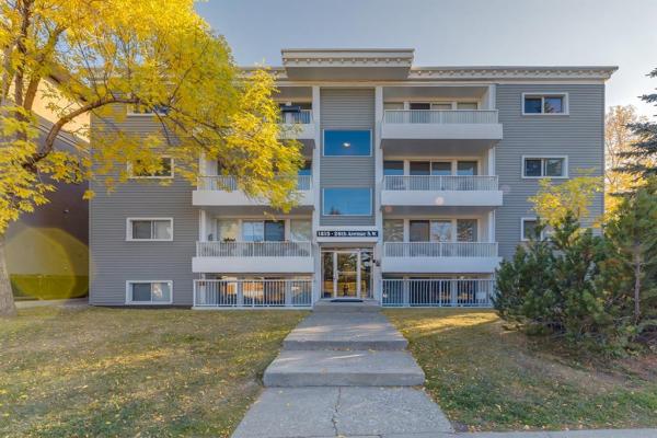 1815 26 Avenue SW, Calgary