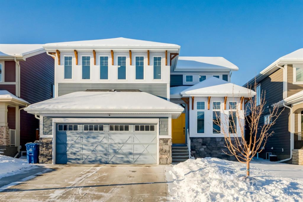 117 Auburn Shores Way SE, Calgary