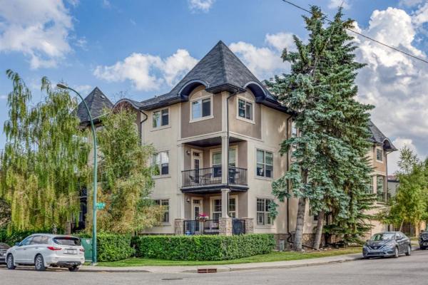 3704 15A Street SW, Calgary