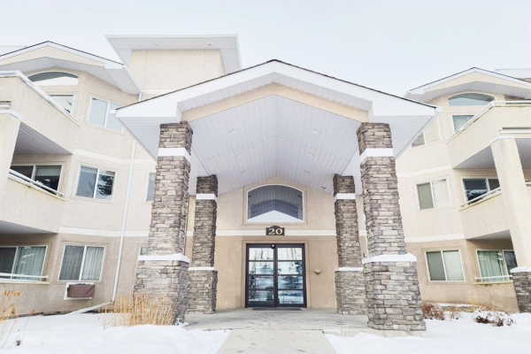 20 Country Hills  View NW, Calgary