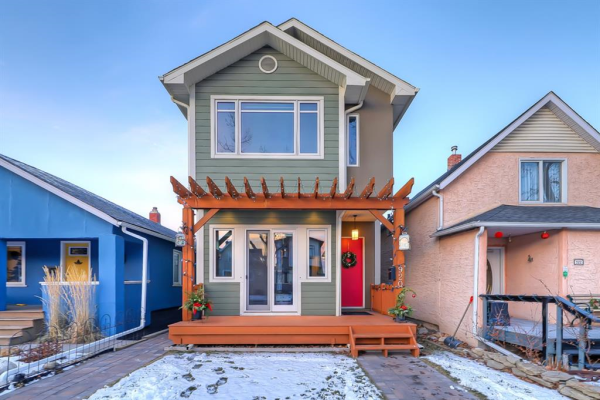 920 20 Avenue SE, Calgary