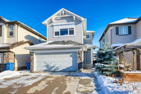 361 Bridleridge View SW, Calgary