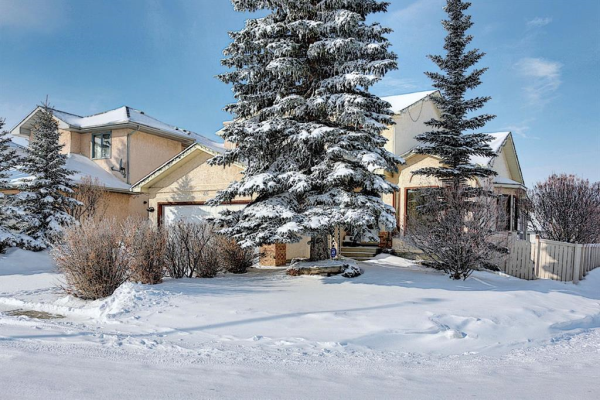65 Hawkville Close NW, Calgary