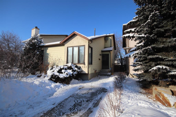 131 Bedfield Close NE, Calgary