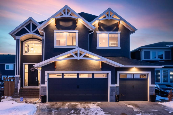 214 Aspenmere Green, Chestermere