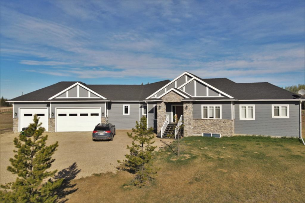# 83 64009 Township Road 704, Rural Grande Prairie No. 1 County of