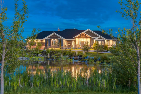 33 GRANDVIEW Grove, Rural Rocky View County