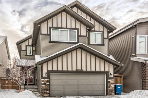 208 Walgrove Heath SE, Calgary