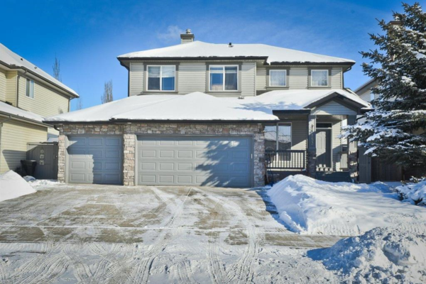 153 West Creek  Boulevard, Chestermere