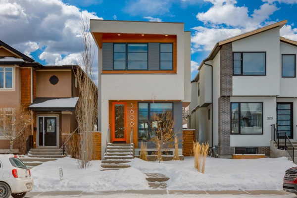 3606 3 Street NW, Calgary
