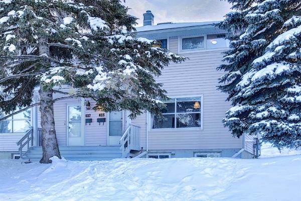 623 Merrill Drive NE, Calgary