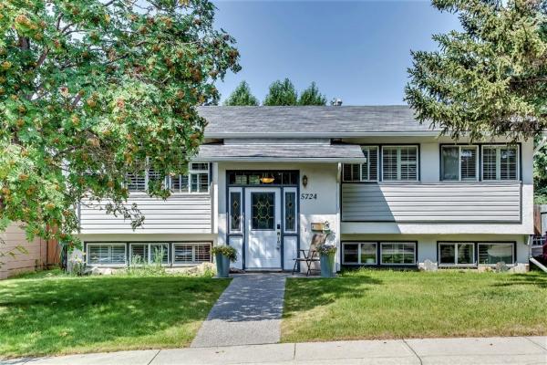 5724 Lodge Crescent SW, Calgary