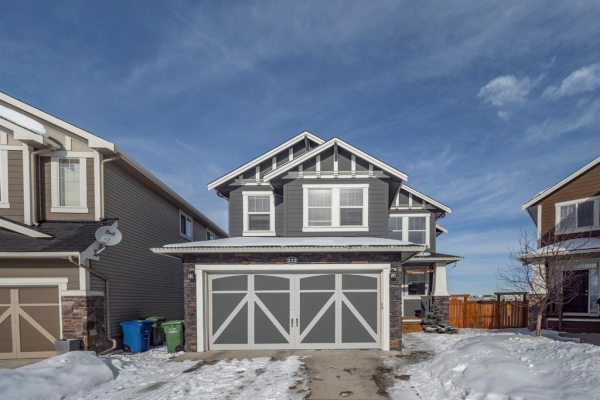 222 Williamstown Green NW, Airdrie