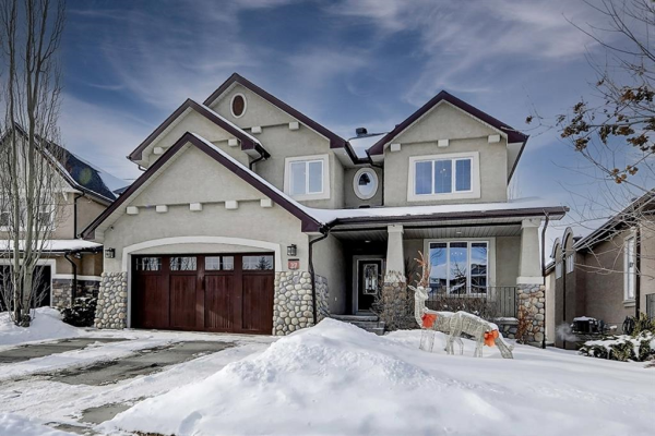 27 Elgin Estates Hill SE, Calgary