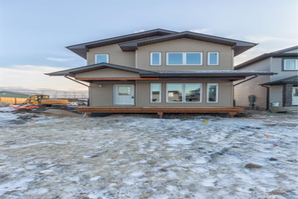 664  Athabasca Avenue, Fort McMurray