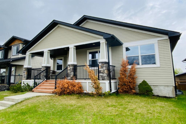 1953 High Country Drive NW, High River