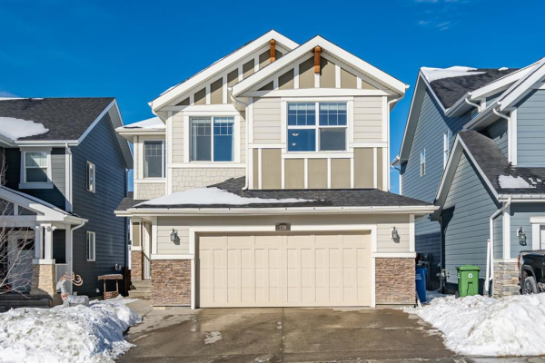 136 Sunset Manor, Cochrane