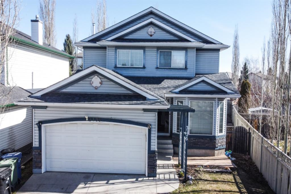 3135 Douglasdale Boulevard, Calgary