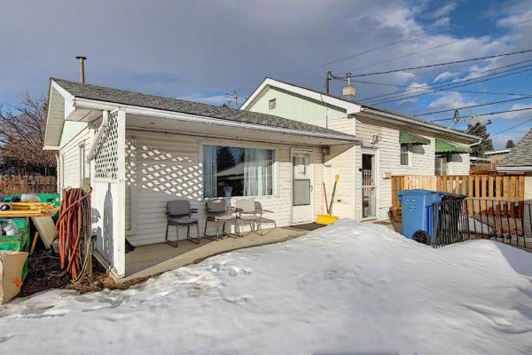 2036 35 Street SE, Calgary