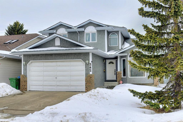 242 Edgepark Way NW, Calgary