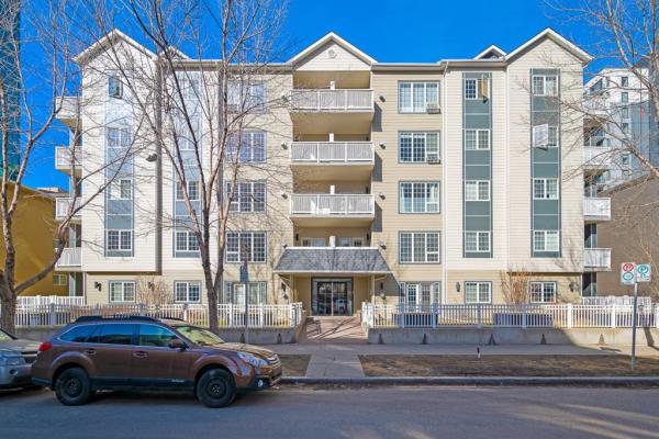 820 15 Avenue SW, Calgary