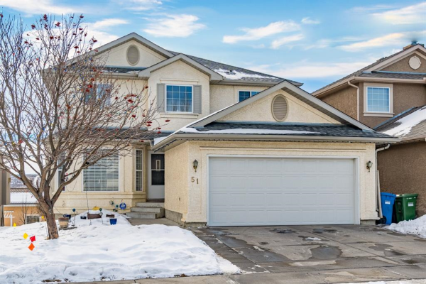 51 Scimitar Point NW, Calgary
