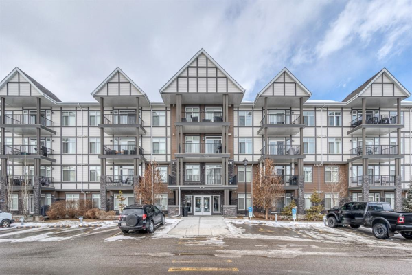 6703 New Brighton Avenue SE, Calgary