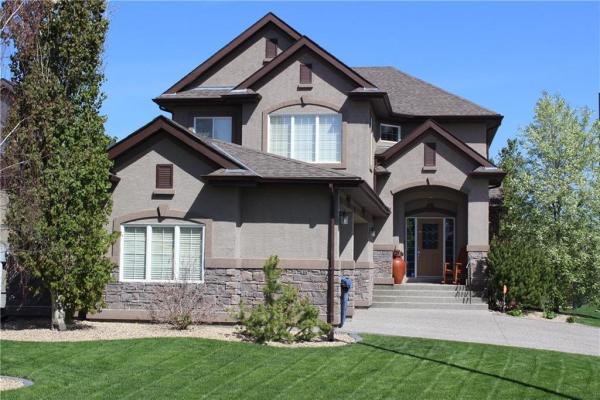 4 Cranleigh Terrace SE, Calgary