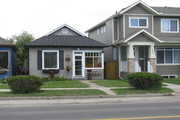 210 20 Avenue NW, Calgary