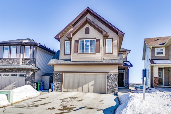 231 Sherview Grove NW, Calgary