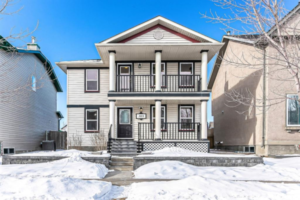 385 Elgin Way SE, Calgary