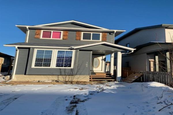 168 Templevale Road NE, Calgary