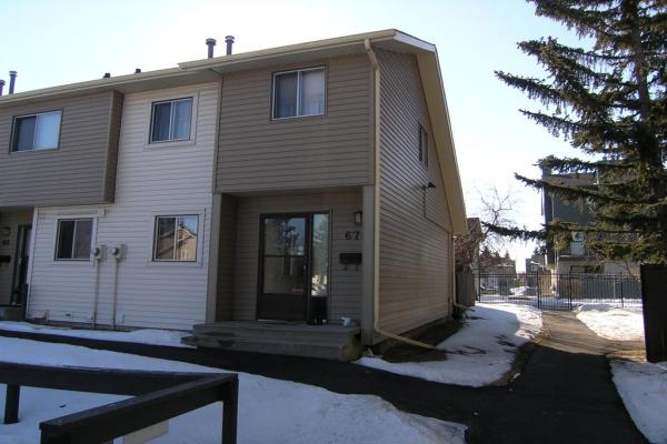 2519 38 Street NE, Calgary