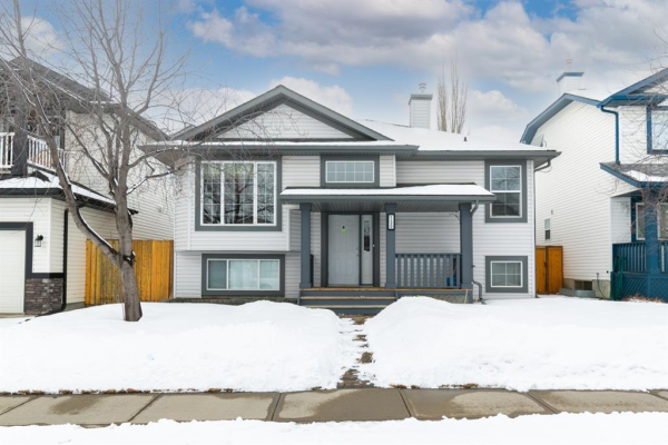 130 Silver Springs Way NW, Airdrie