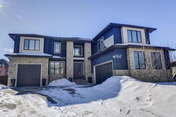 62 Wexford Crescent SW, Calgary